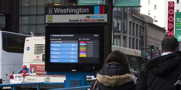 Intersection will install 775 new digital screens; nearly tripling the 425 digital screens...