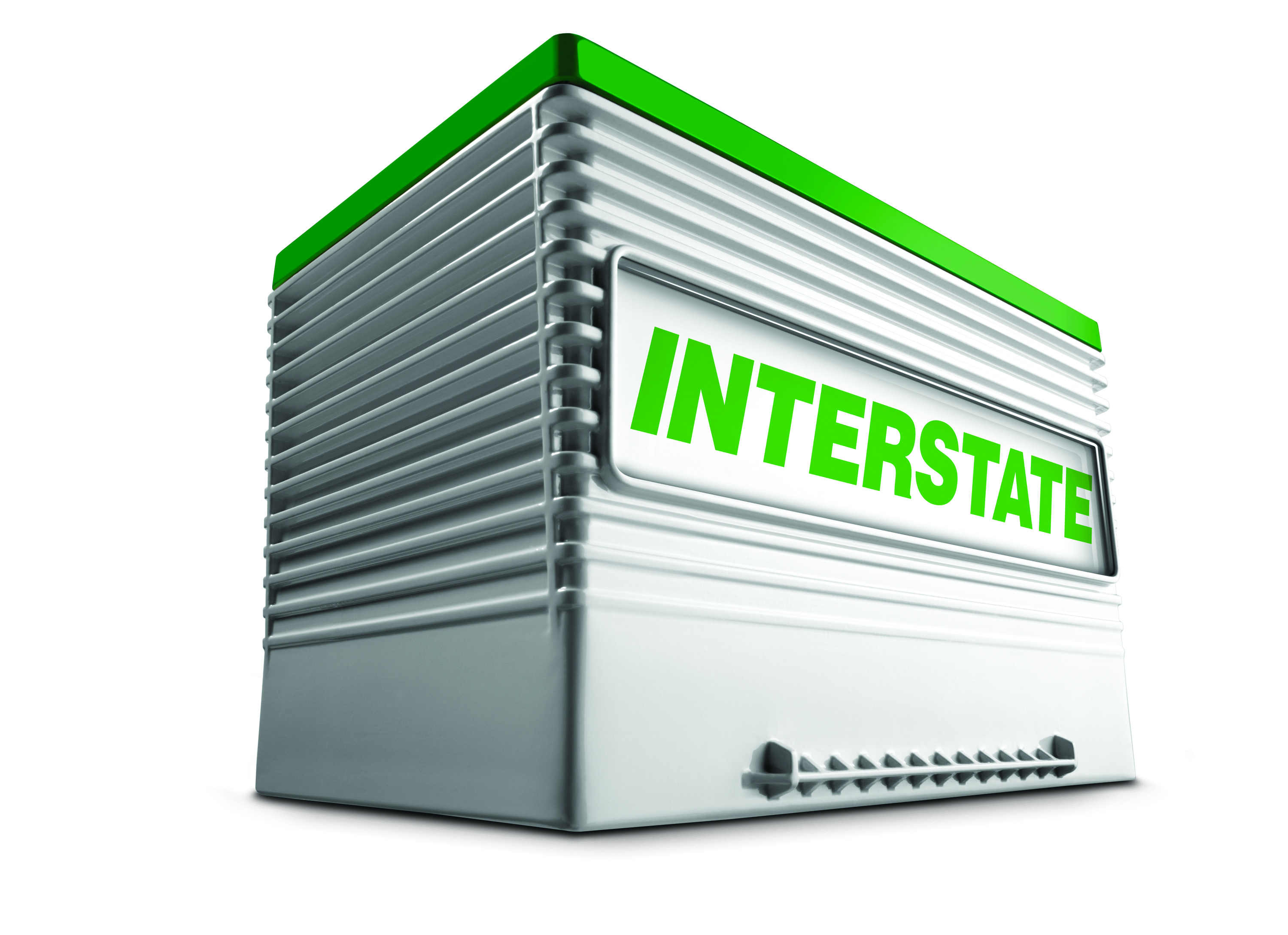 Interstate MT7 AGM Battery for High-Accessory Vehicles