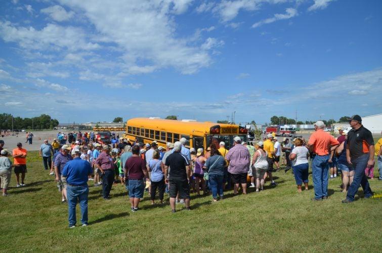 PHOTOS: Iowa Pupil Transportation Association Conference