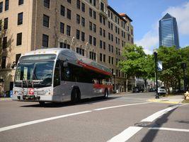 No. 69 Jacksonville Transportation Authority
