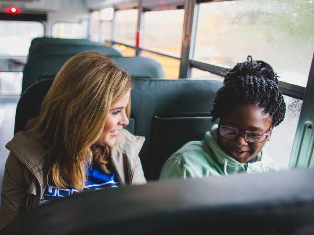 Propane council donates $30K for schools
