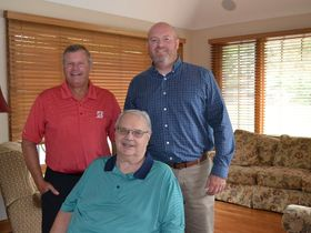 Ziegler Tire: A Thriving Business for 100 Years
