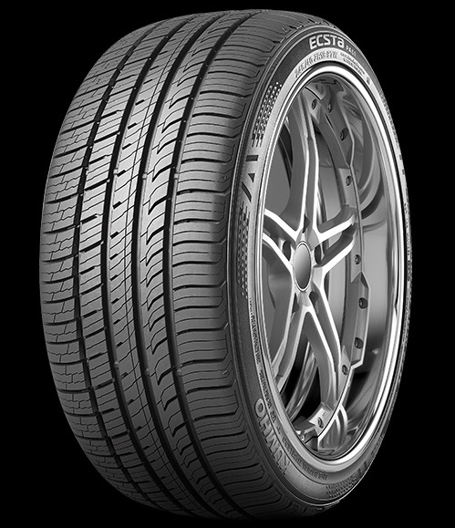 Kumho Has a New All-Season UHP Tire