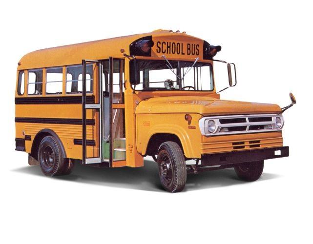 Thomas Built Buses >> PHOTOS: 100 Years of Thomas Built Buses - Management - School Bus Fleet