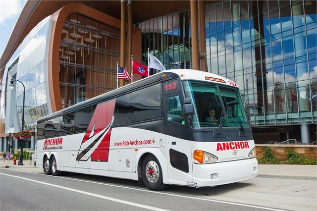 Anchor Tours Nashville