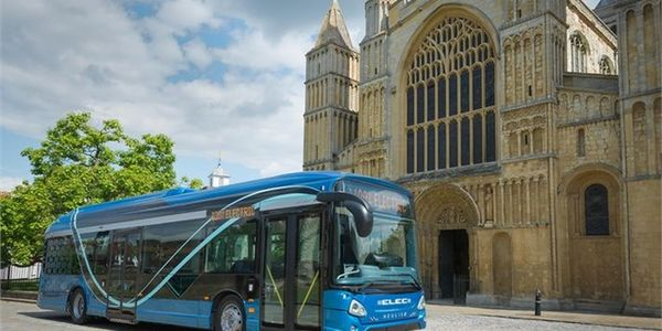 Currently, BAE Systems estimates that there are over 1,000 buses that run on its innovative...