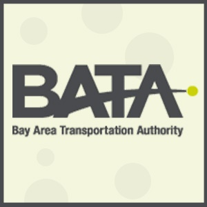 Image result for bay area transportation authority logo
