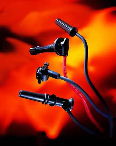 Bosch debuts Premium Wire sets