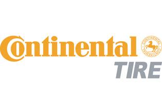 Continental tires adorn 'Class Act' truck