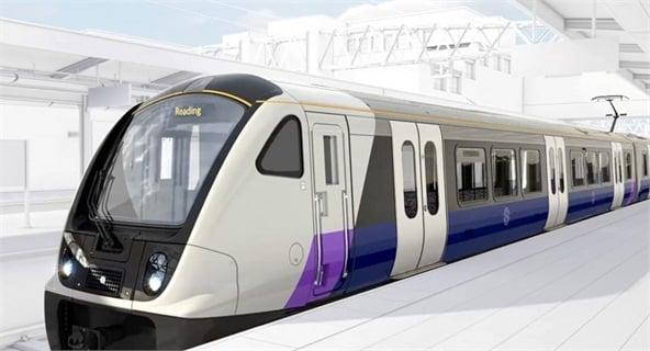 Video New Crossrail Train Design - Rail - Metro Magazine