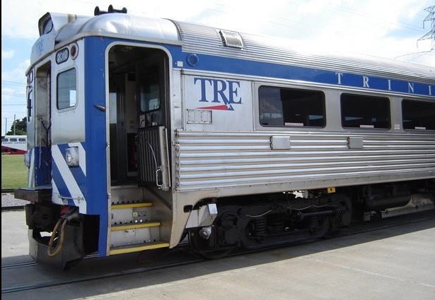 Security Jobs In Dallas >> Vermont co. buys vintage railcars for commuter service ...