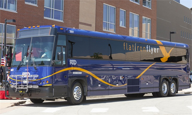 Denver Coach Tours