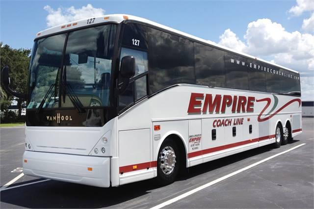 Abc Re Powers Updates Coaches Motorcoach Metro Magazine