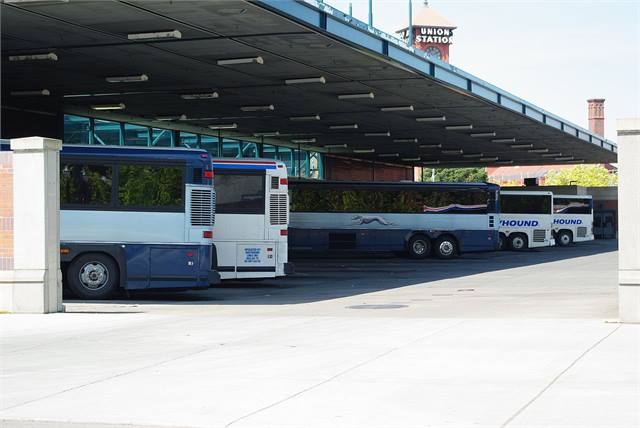 Greyhound Partners With Bus Trip Scheduling Website