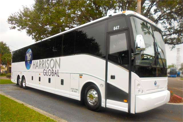 Abc Delivers To Mass Operators Motorcoach Metro Magazine