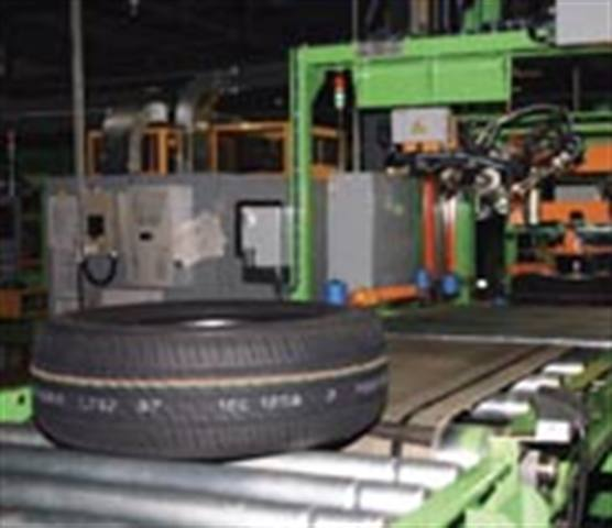 Where will its next automated tire plant be built? Halfway around the world, Kumho eyes the U.S.