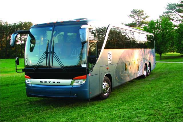 Innovative Motorcoach Operators At T Charter Service Inc