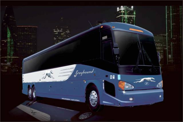 Mci wins 70 d4505 greyhound order motorcoach metro for Motor coach driving jobs