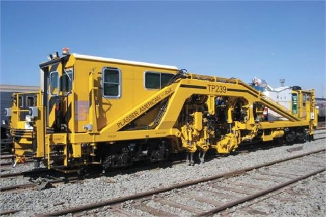 Railroad Track Maintenance Training : Track inspection maintenance ensures safety and comfort