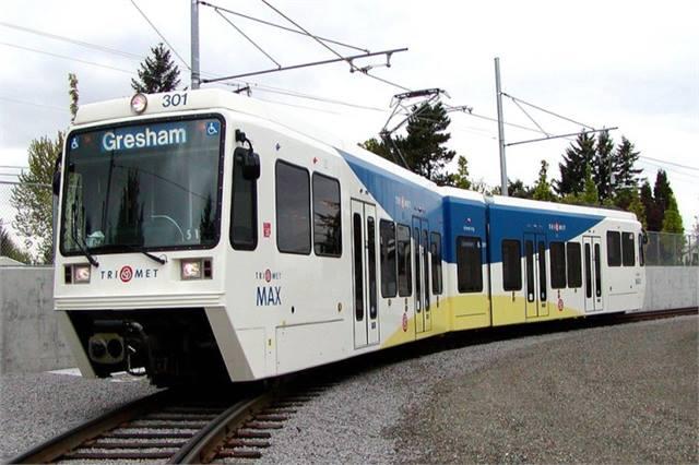 TriMet breaks ground on new MAX light rail station - Rail ...