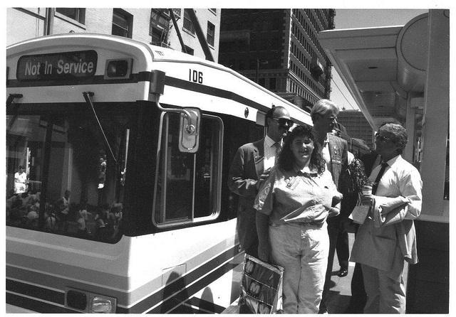 La Subway Map Year Opened.L A Metro Rail System Reaches 25 Year Milestone Rail Metro Magazine