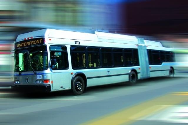 4 Greater Boston communities to pilot BRT in 2018 - Bus ...