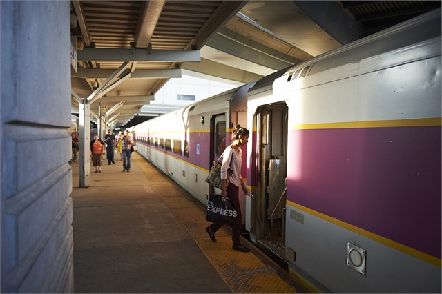 Officials mull future of MBTA late night service ...