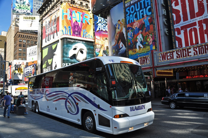 How to Maximize Your Motorcoach Insurance Options