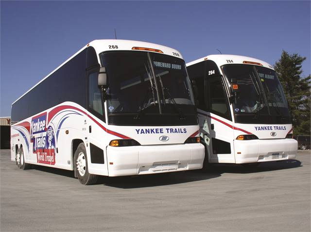Yankee Travel Packages