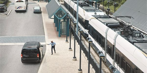 In these rapidly changing times, transit agencies face myriad challenges as they work to meet...