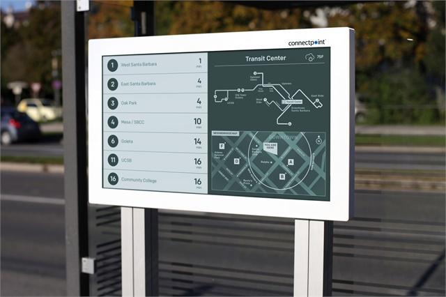 Solar For America >> Gallery: Photo #4 - Digital Signage Advances Help Deliver ...