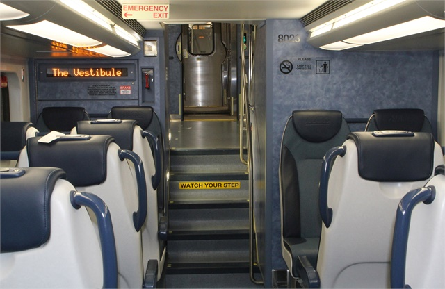gallery photo 4 maryland s marc railroad upgrades fleet service to bolster ridership. Black Bedroom Furniture Sets. Home Design Ideas