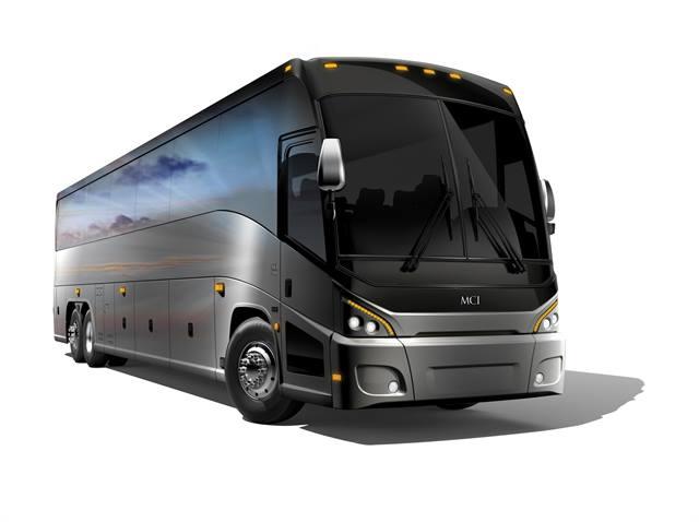 Mci Introduces 2013 J4500 Motorcoach Metro Magazine