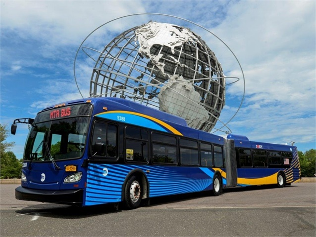 Blue Line Car Service Nyc