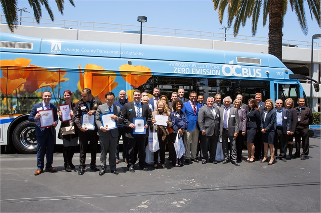 Gallery Photo 1 Calif S Octa Introduces New Hydrogen