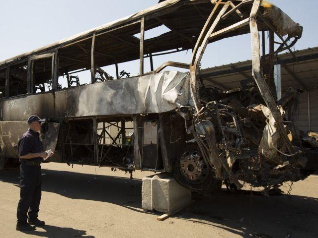 Motorcoach crash recalls lessons of Carrollton bus fire