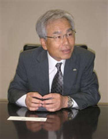 An exclusive interview with Kenji Nakakura