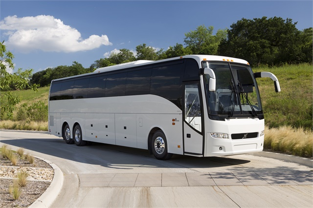 Prevost unveils Volvo 9700 to Canadian market - Motorcoach - Metro Magazine