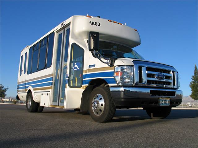 veolia awarded  409m las vegas paratransit contract
