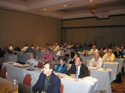 NASDPTS Targets Safety, Security at Annual Meeting