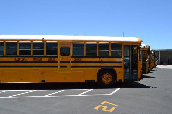 A Shining Example of School Bus Pride - Management - School