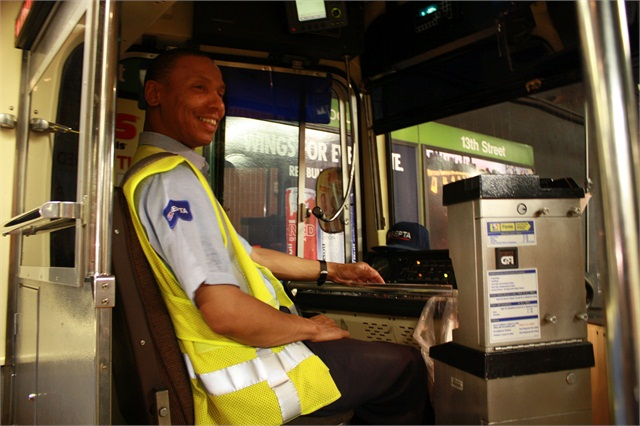 Public Transit Companies Among Country S Best Employers