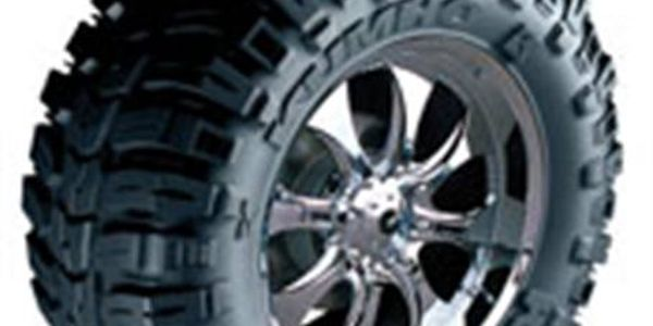 Sidewall styling: What's hot, what's not and the trend toward serrated designs