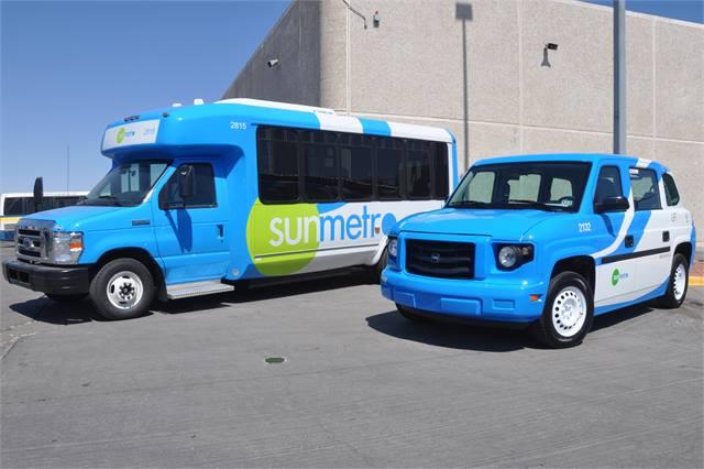 Moving Truck Rental in El Paso TX at UHaul Moving