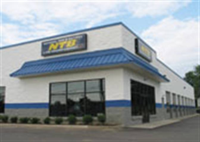 Expansion is the name of the game among the top tire store chains: Acquisitions help Tire Kingdom move into the number one spot