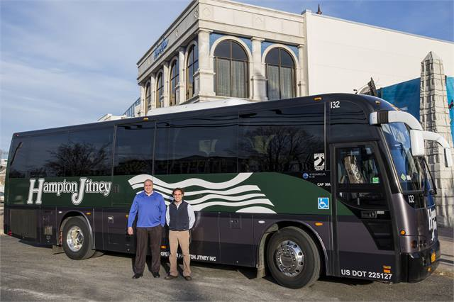 Jitney Long Island City To Southampton