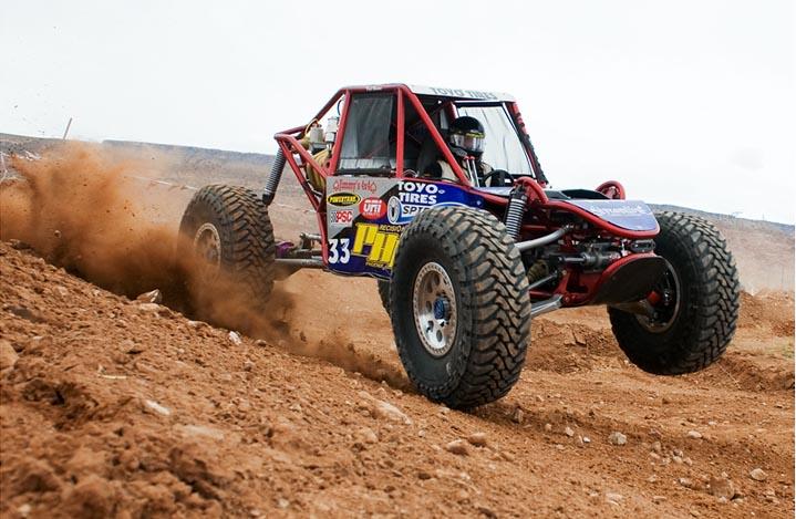 Deremo wins XRRA Western Division season opener on Toyo tires