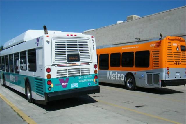 Utah Transit Authority to test CNG buses - Bus - Metro Magazine
