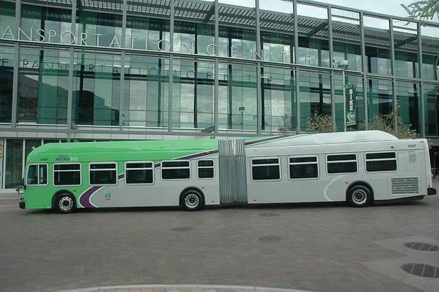 Valley Metro Adds 17 Hybrid Electric Buses Bus Metro