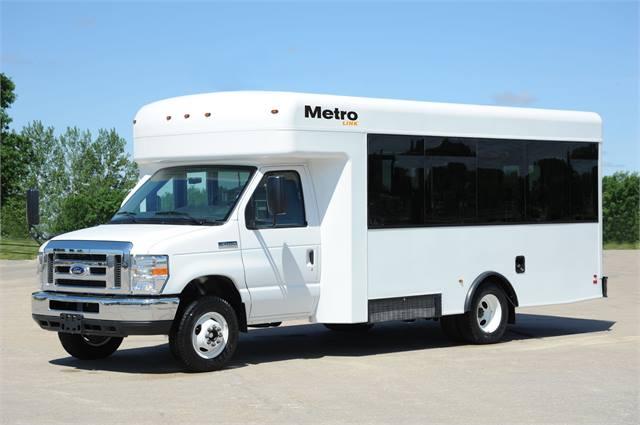 Winnebago Enters Mid Size Bus Market Bus Metro Magazine